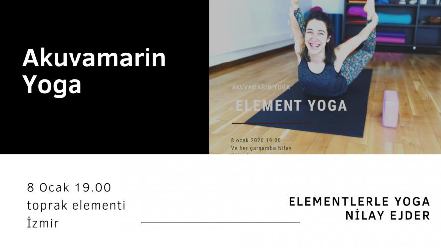 Element Yoga