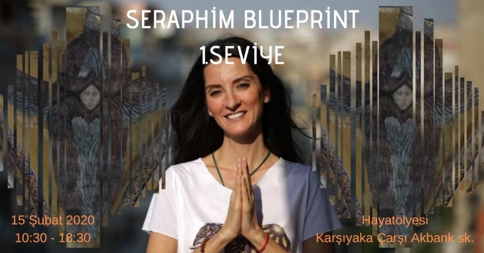 Seraphim Blueprint Semineri 1.Seviye - Seraphim İyileştirmesi Pınar Öz