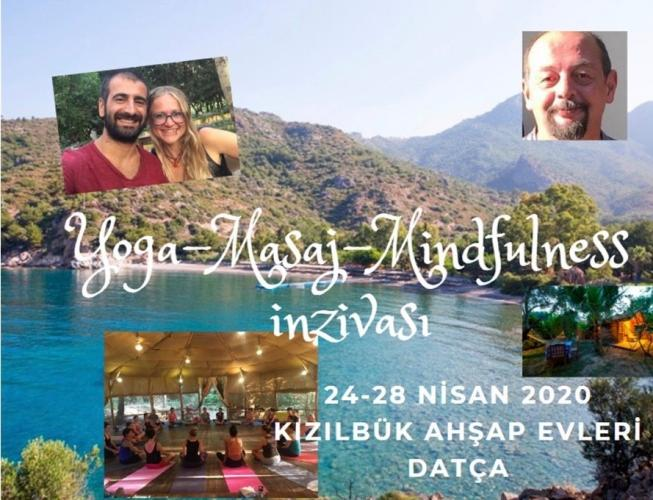 Yoga - Masaj - Mindfulness İnzivası