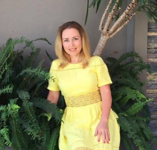 Natalia Doğru İle Yoga Ve Ayurveda Kampı Natalia Doğru
