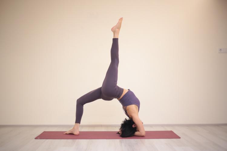 Kibele Akademi 200 Saat Yoga Uzmanlaşma Programı