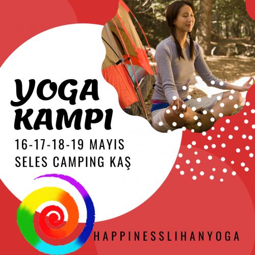 Yoga Kampı Neslihan Gül