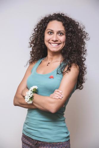 Tuğba Tezer ile Online Yoga ve Meditasyon Programı