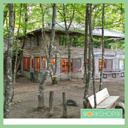 Bolu Yoga ve Meditasyon Kampı- Hindiba Burcu Gönenbaba