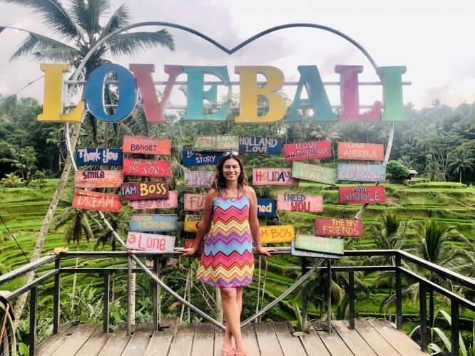 Bali'de Ben Zamanı Kişisel Gelişim & Meditasyon Tatili