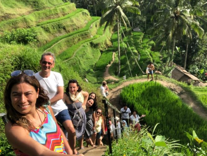 Bali'de Ben Zamanı Kişisel Gelişim & Meditasyon Tatili Hande Akın