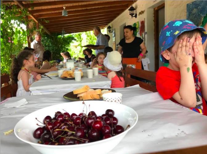 İlknur Çamlık ile Ramazan Bayramı'nda Yoga-Meditasyon Kampı