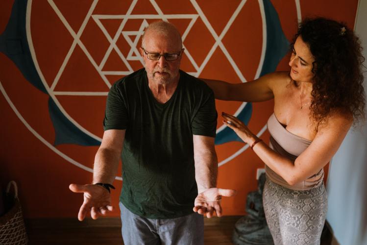 Bireysel Bütüncül Yoga Terapi Konsültasyonu Dijan Albayrak