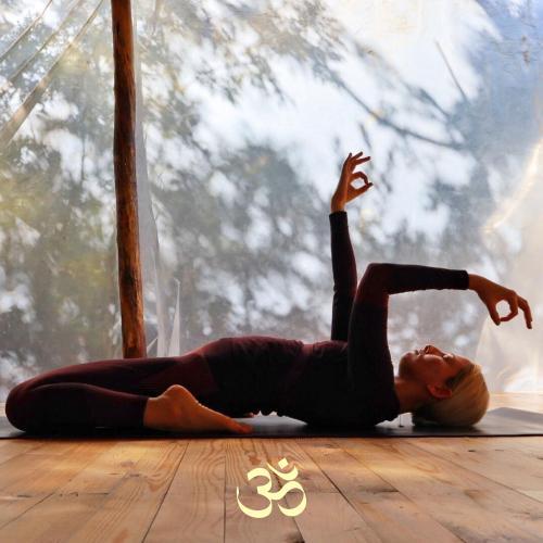 Duygu Ertürk İle Yoga Kampı Duygu Ertürk