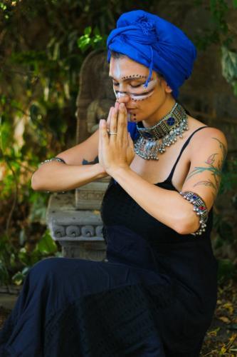 The Void | İçindeki Şamanın Sesi