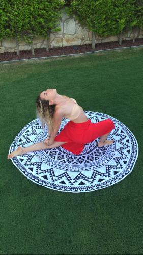 """Bütünlük"" Yoga Tatili"