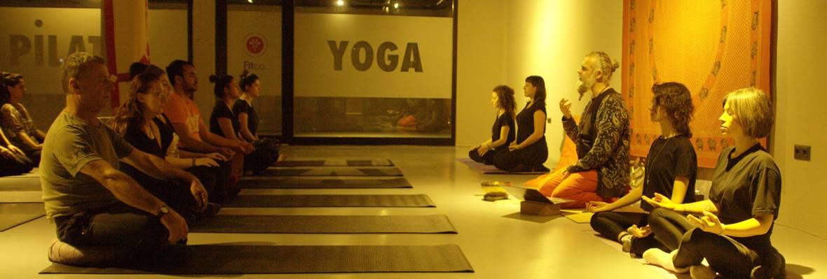 Tantra Yoga - İlişkiler Sanatı