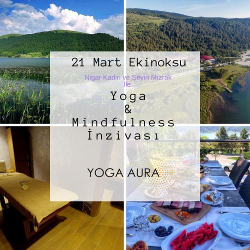 Bahara Merhaba, Yoga & Mindfulness