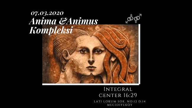 Anima& Animus Kompleksi Gelişimi
