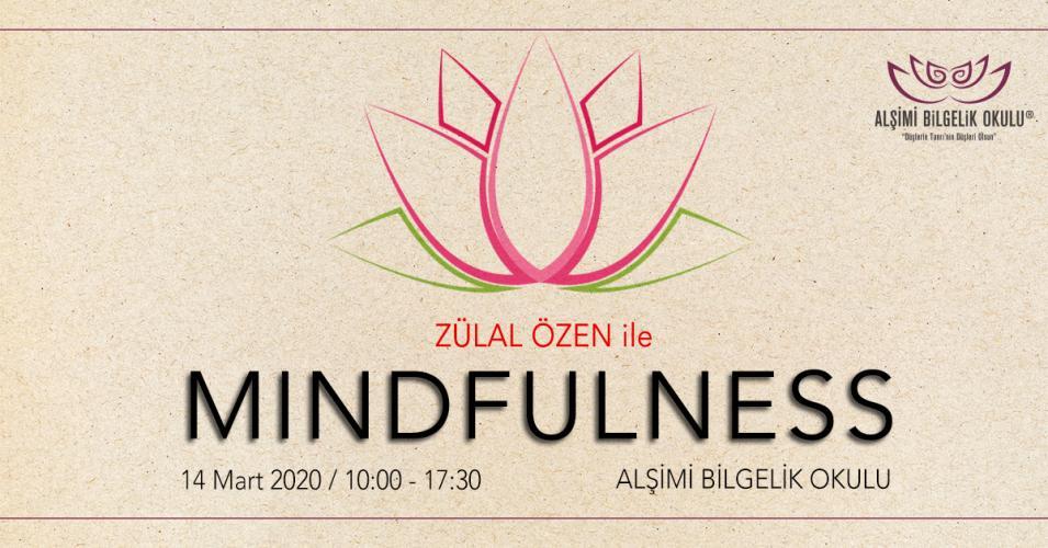 Zülal Özen ile Mindfulness