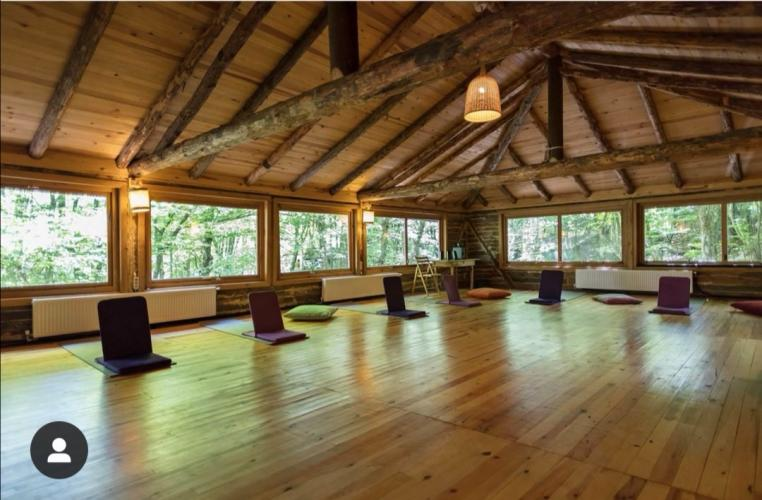 Şehide Dinler ile Yoga ve Meditasyon Kampı Şehide Dinler