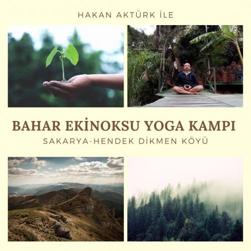 Yoga Ekinoks Kampı