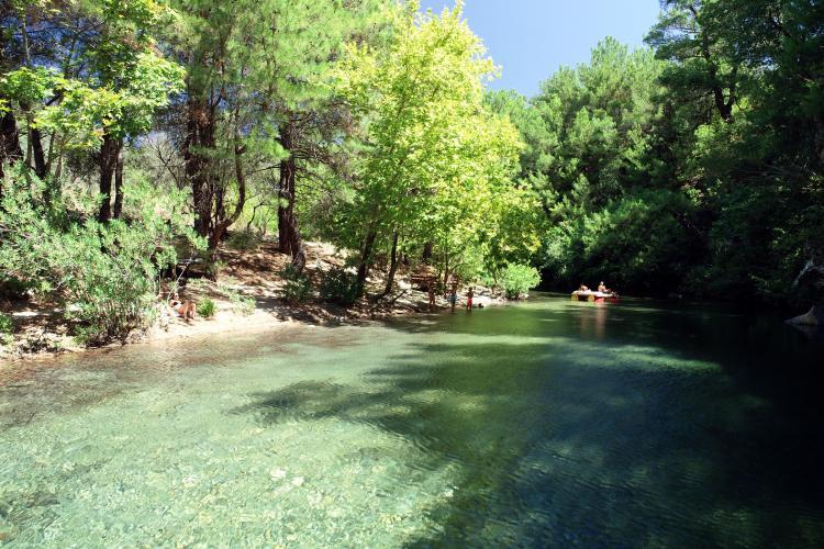 Aile Dizilimi ve Meditasyon Kampı Ahmet Kabir Yazman