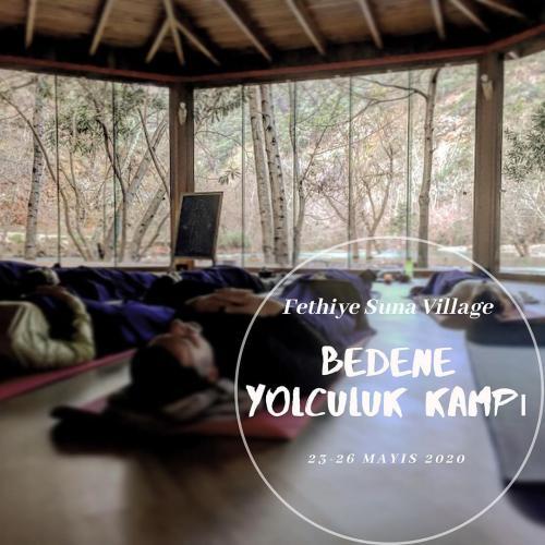 Bedene Yolculuk Kampı
