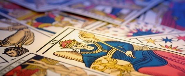 Online Workshop Tarot İle An Okuma Sanatı