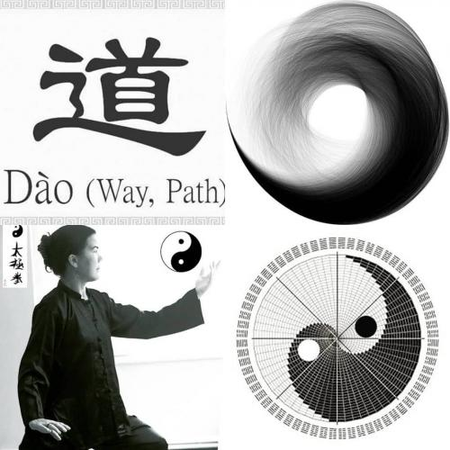 Tao Yolu Öğretileri