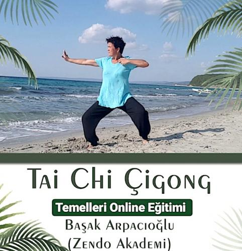 Tai Chi Qigong Temelleri Eğitimi