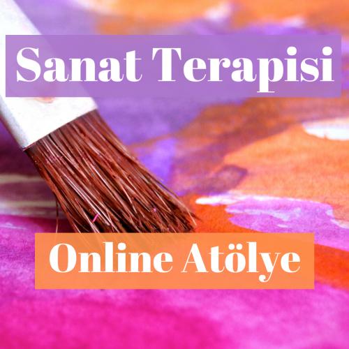 Ücretsiz Sanat Terapisi Workshop