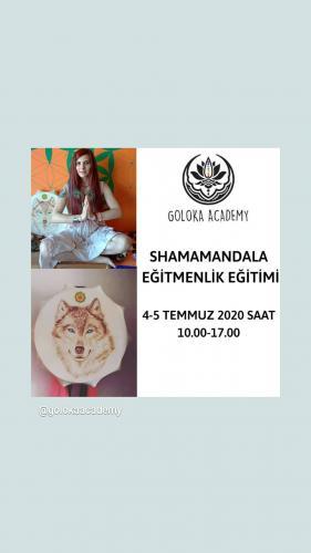 Kadim Shamanizm Öğretisiyle Shamamandala Eğitmenlik Eğitimi