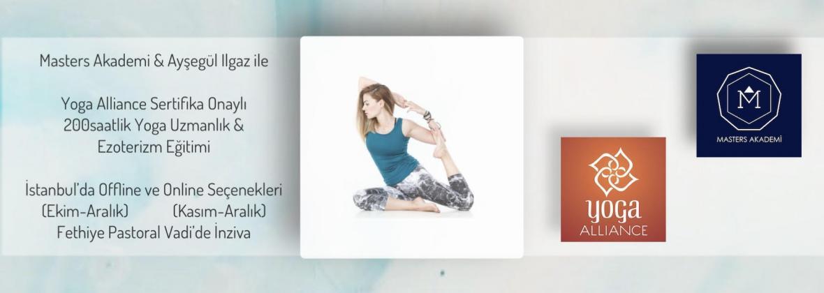 Yoga Uzmanlık ve Tasavvuf, Psikoloji ve Spiritüalizm Bilgileriyle Ezoterizm Eğitimi