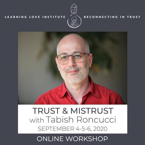 Trust & Mistrust