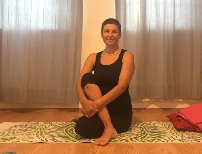Hormon Yoga Dersleri
