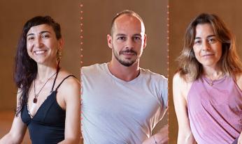 Cihangir Yoga'nın Temelleri 200 saat – Canlı Yayın Kasım'da başlıyor!
