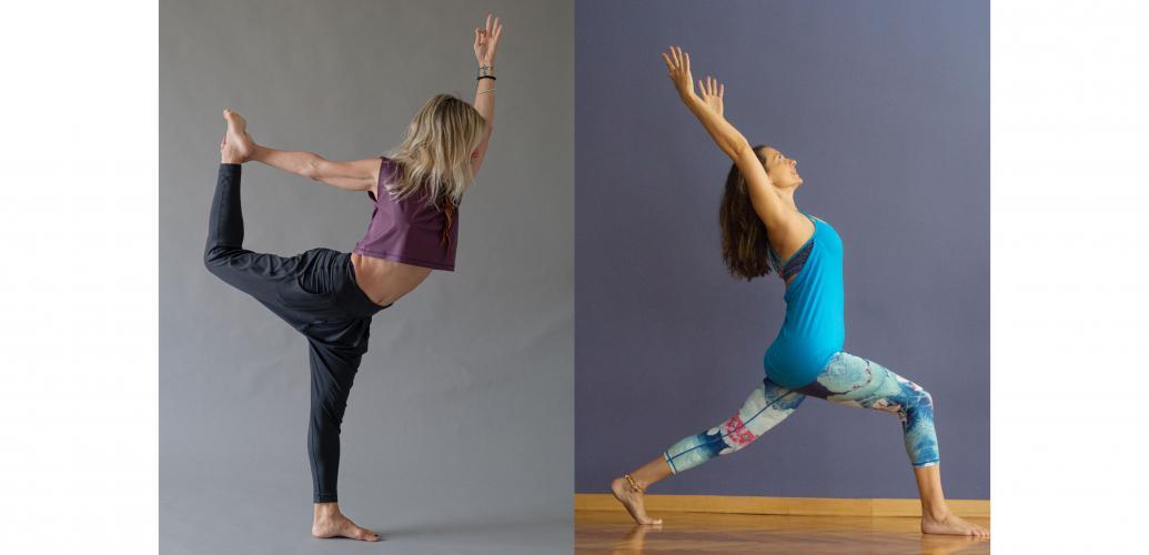 Mey Elbi ve Rana Ortan ile Online 200 Saat Mindfulness Temelli Yogayı Öğrenme ve Derinleşme Programı