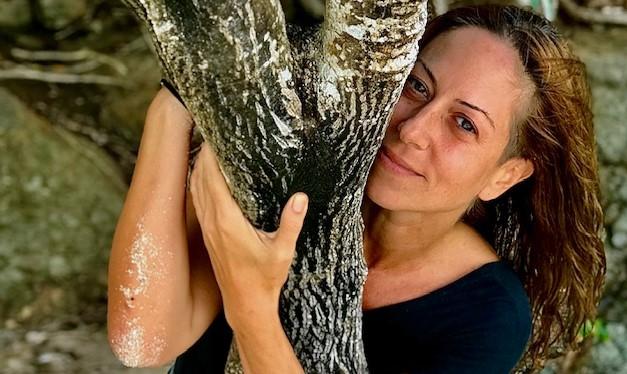 Özge Işın ile 100 Saat Yin Yoga Uzmanlık Programı