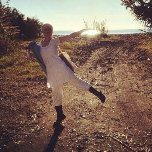 Zuhal Özyurt İle Kundalini Yoga Başlangıç Kursu Zuhal Özyurt