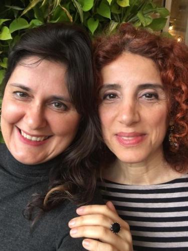 Ayca Yılmaz ve Nur Sakallı ile 85 saatlik Hamile Yogası Uzmanlaşma Programı