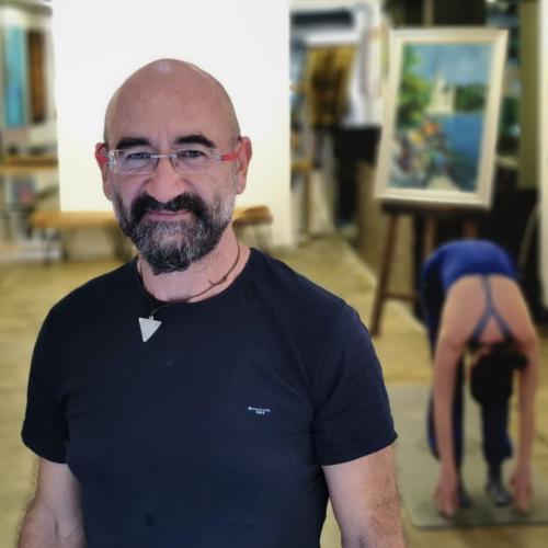 200 Saat Yoga Uzmanlık Programı Dilsaz Padar