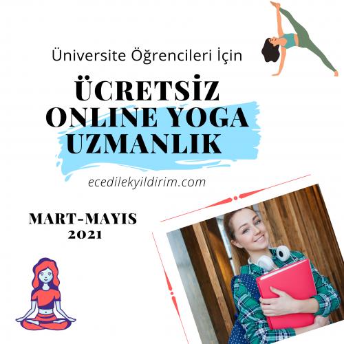 Yoga Alliance Sertifikalı Yoga Uzmanlık Programı