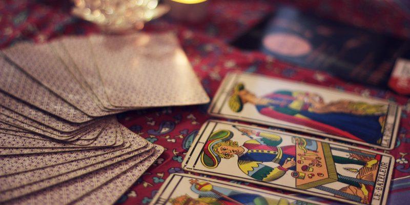 Tarot İle İçsel Yolculuk(Tarot Eğitimi Online)