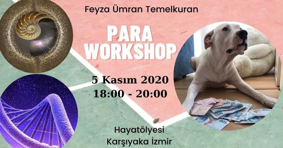 Para Workshop