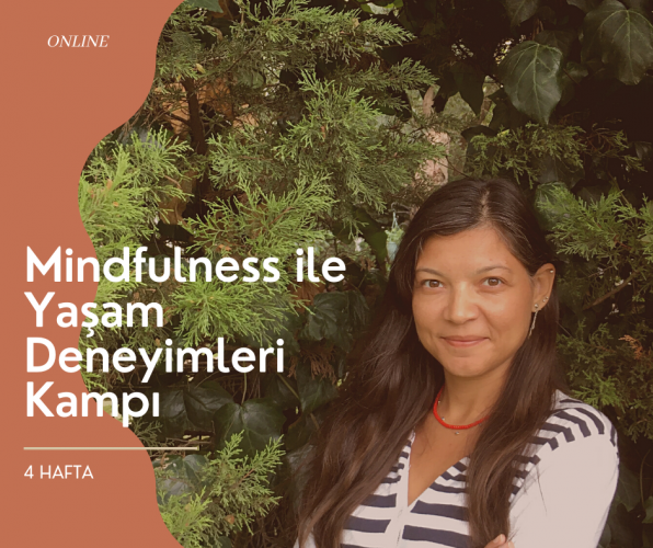 4 Hafta Mindfulness Teori, Uygulama, Motivasyon Programı Ceylan Ulusoy