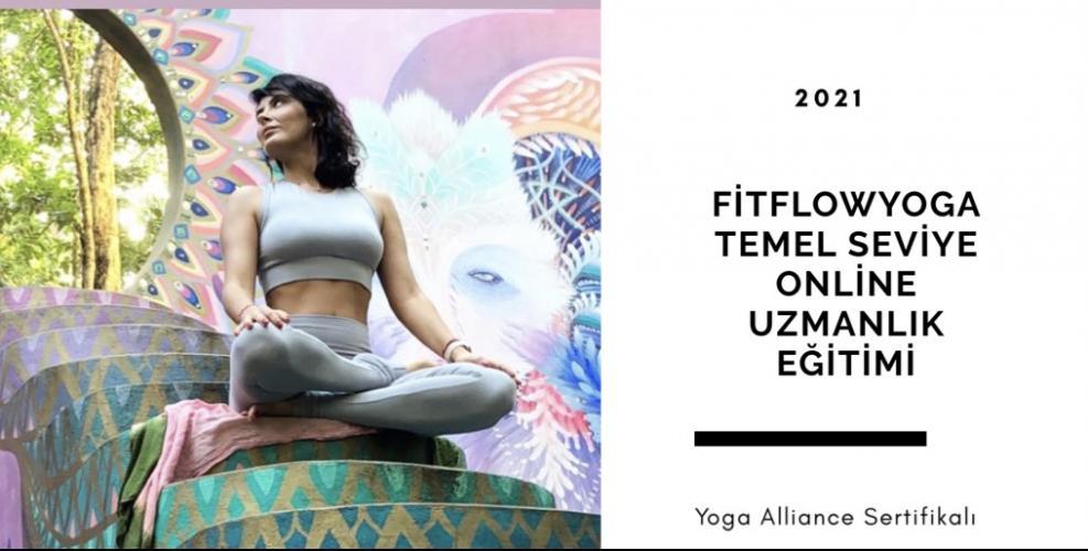 200 Saat Temel Seviye Yoga Alliance Onaylı Uzmanlık Programı