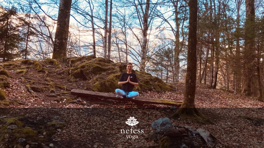 Asude Didem Durak ile Kundalini Yoga'ya Başlangıç Grubu