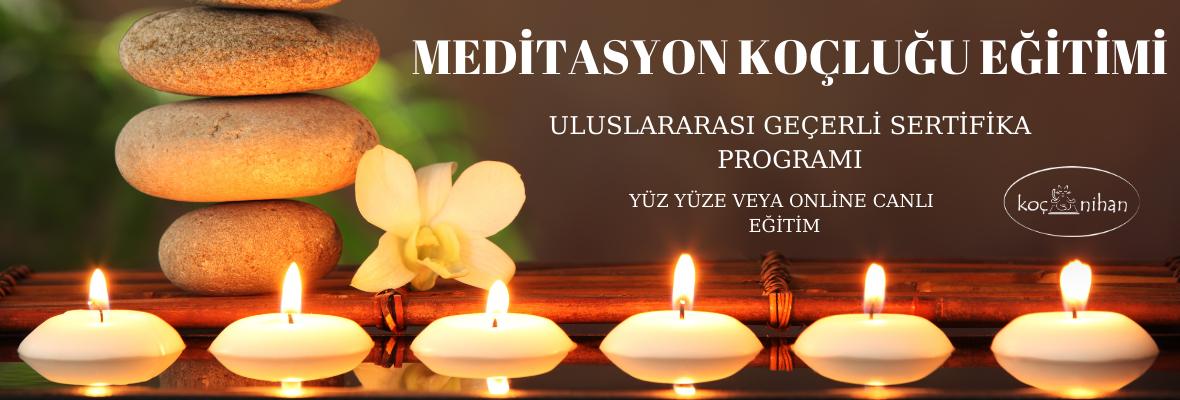 Meditasyon Koçluğu Programı