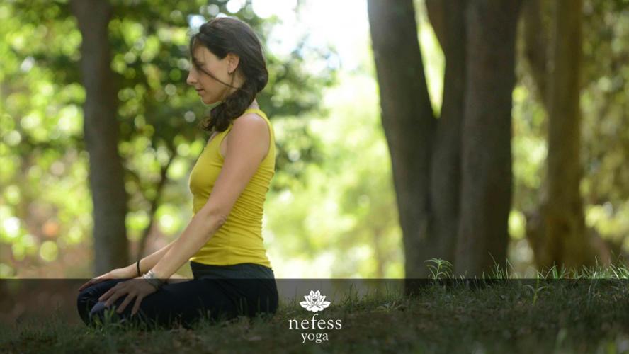 Asu Somer ile 50 Saat Yin Yoga Uzmanlaşma Programı