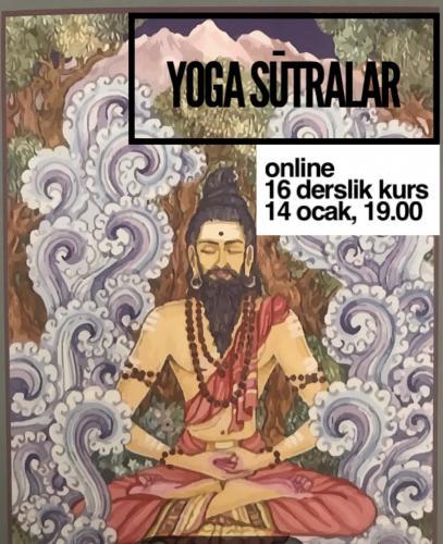 Yoga Sūtralar Programı