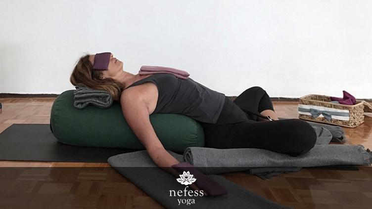 Gül Dirican ile Restoratif Yoga Uzmanlaşma Programı