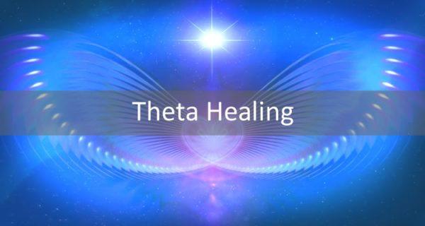 ThetaHealing Derin Kazma Uluslararası Sertifikalı Uygulayıcı Uzmanlık Programı