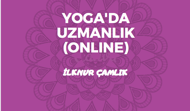 Yoga'da Uzmanlık Programı
