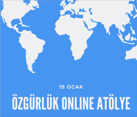 Özgürlük Online Atölye